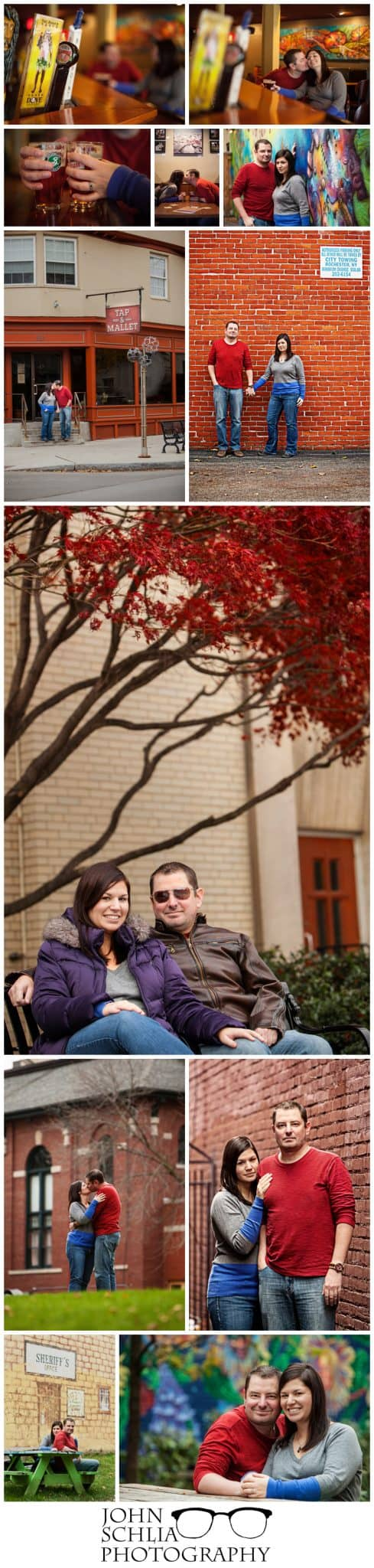 rochester-ny-engagement